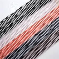 Plastic Coils