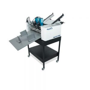 Count AutoPro Touch Friction-Fed Numbering and Perforating Machine