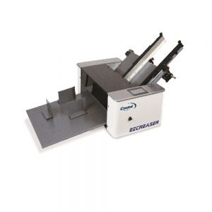 Count EZCreaser Creasing and Perforating Machine