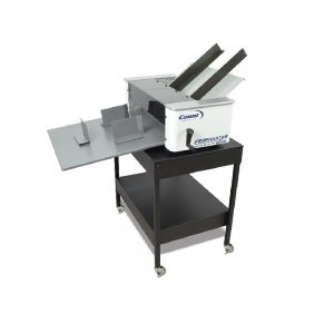 Count PerfMaster Dash Manual Perforating and Scoring Machine
