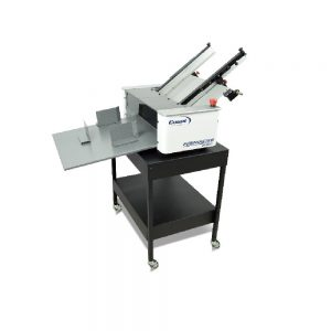 Count PerfMaster Sprint Friction-Fed Perforating and Scoring Machine
