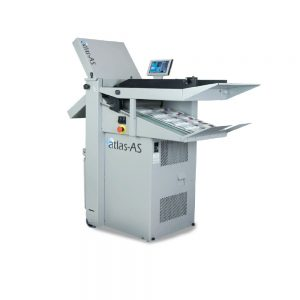 Formax Atlas-AS Air-Fed Production Folder
