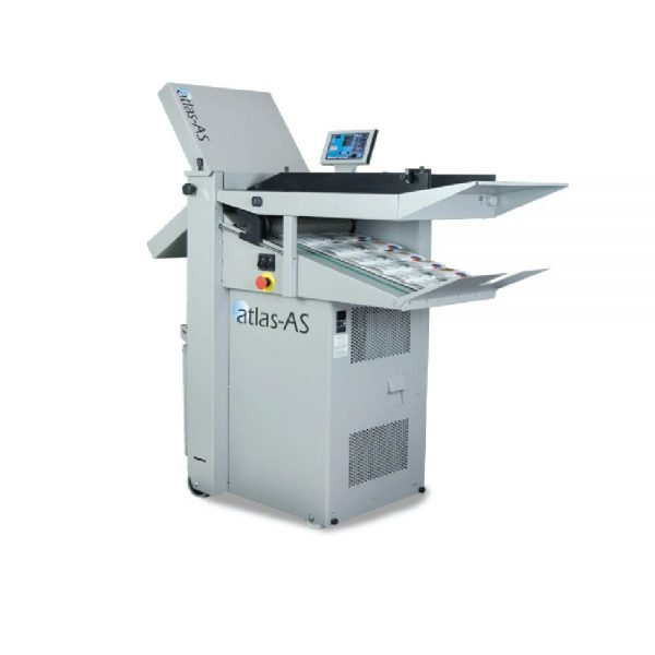 Formax Atlas-AS Air-Fed Production Folder