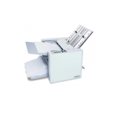 Product Feature: Formax FD 300 Paper Folder