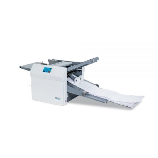 "Formax FD 346 12"" x 18"" Friction-Fed Paper Folder"