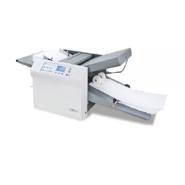 Formax FD 382 Automatic Paper Folder