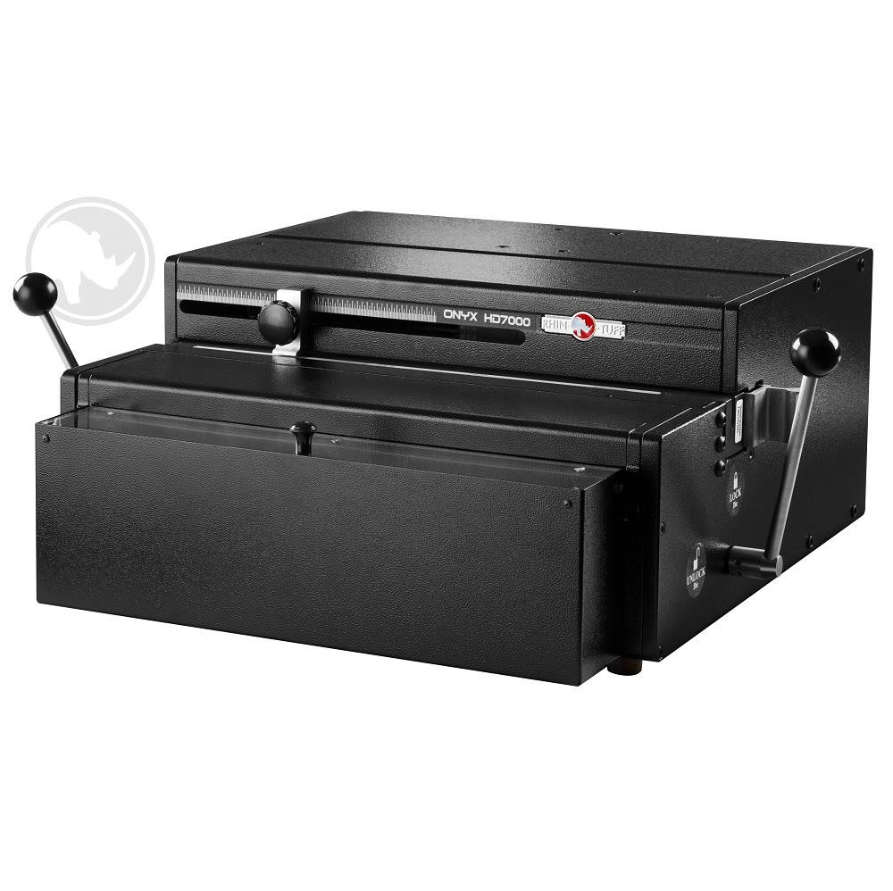 Product Sale: Rhin-o-tuff HD7000 Modular Punch
