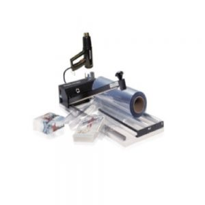 Deluxe I-Bar Impulse Sealer