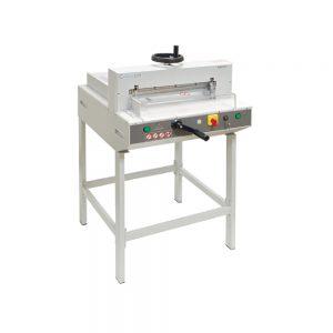 Formax 22S 16.9″ Semi-Automatic Paper Stack Cutter