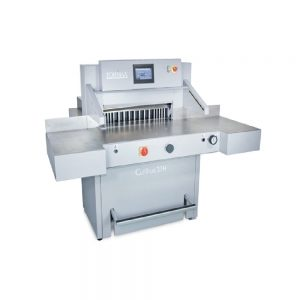 Formax 31H 28.7″ Automatic and Programmable Hydraulic Paper Stack Cutter