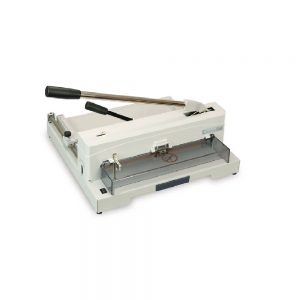 Formax 13M Table Top Paper Stack Cutter