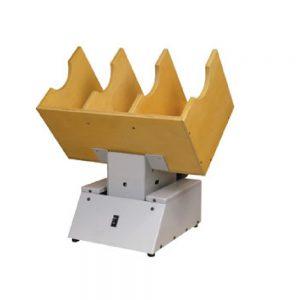 Lassco Wizer LJ-10 Multi-Bin Paper Jogger