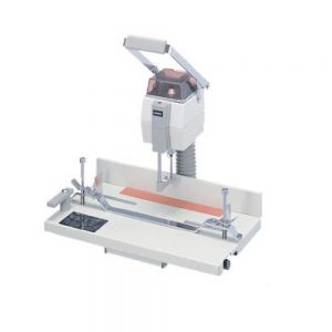 MBM 25 Table Top Paper Drill