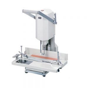 MBM 55 Table Top Paper Drill