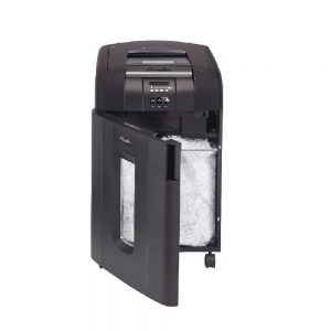 GBC 300X Stack-and-Shred Automatic Shredder
