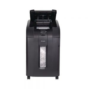GBC 600X Stack-and-Shred Automatic Shredder