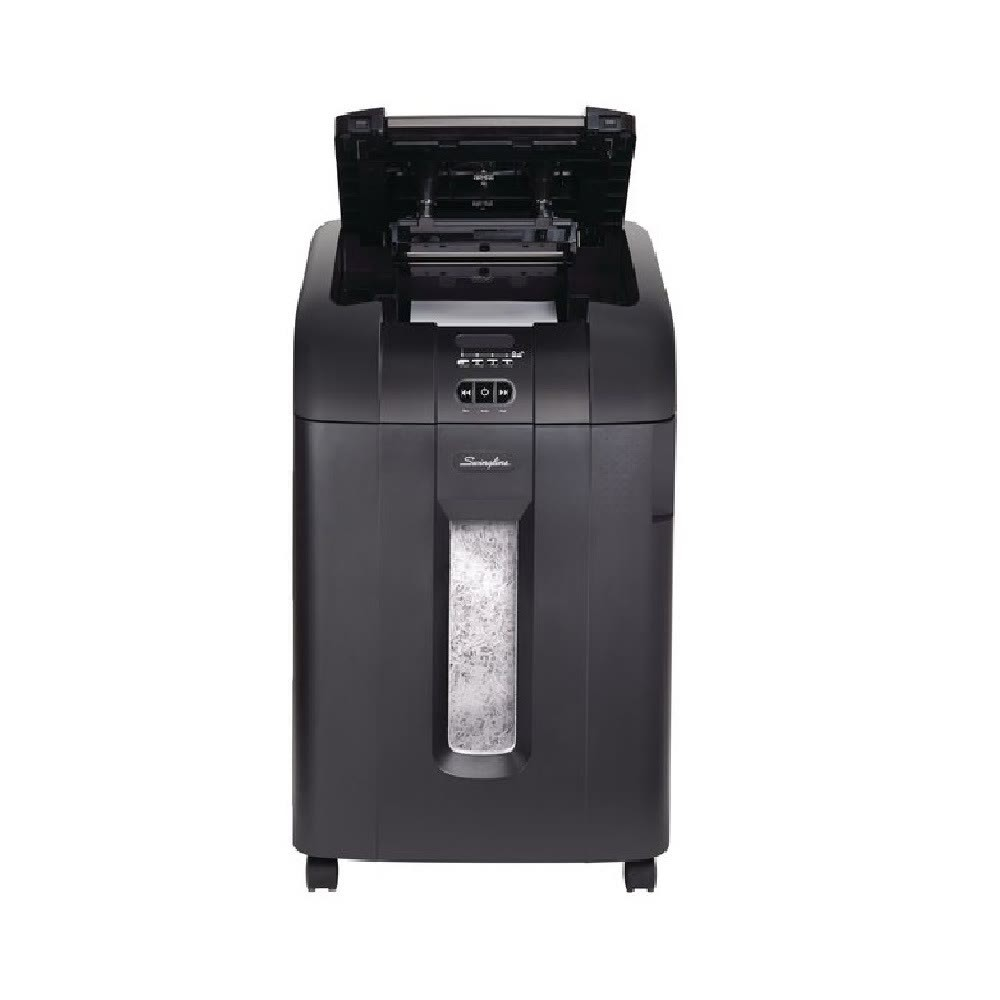 Sale: Automatic Shredders from Ambind