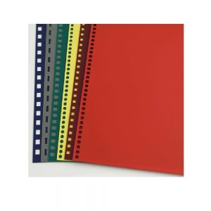 Poly Binding Covers – 35 mil