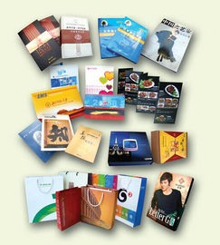 Ambind offers a wide variety of binding covers
